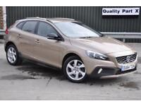 2014 Volvo V40 Cross Country 1.6 TD D2 Lux Powershift 5dr (start/stop)