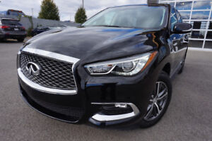 INFINITI QX60 2017 LIKE BRAND NEW FOR EXPORT ONLY $25000