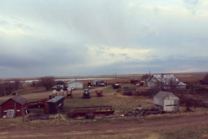 1100 acre Farm for sale