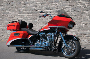 Road Glide Screaming Eagle CVO