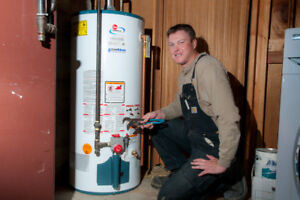 HEATING , FURNACE INSTALLATION ,GAS LINES , HEATER , HOT WATER T