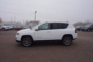 2013 Jeep Compass LIMITED SUV, Crossover