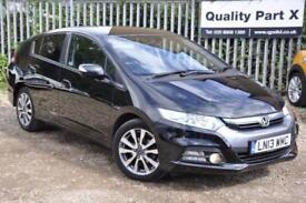 2013 Honda Insight 1.3 HS CVT 5dr