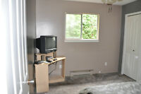 FEW STEP TO KLO COLLEGE  ONE BED ROOM FOR RENT.