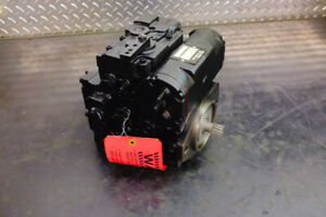 Sauer Danfoss 42 Series 41cc Pump Manual Control New Never Used