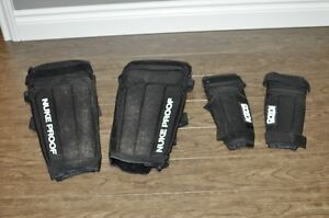 Nukeproof Mountain Bike Armour