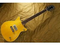 WANTED: GRETSCH 6131 MY MALCOLM YOUNG GUITAR