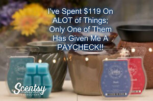 Scentsy NEEDS consultants in Quebec! Join My Team Today! Saint-Hyacinthe Québec image 3