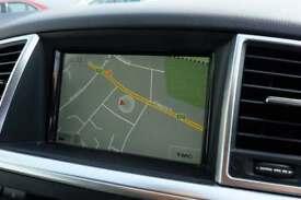 2013 MERCEDES M-CLASS 3.0 ML350 CDI BLUETEC AMG SPORT 5DR SUV AUTOMATIC DIESEL (