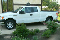 2010Ford F-150 XL Pickup Truck.