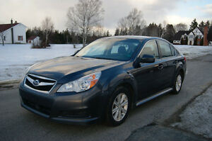 2012 Subaru Legacy 2.5i Premium AWD Sedan 4 YEARS WARRANTY