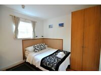 Lovely self contained studio in Fulham AVAILABLE NOW £260 pw