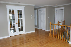 Full house for rent in Torbay available march 1st $1,500.00