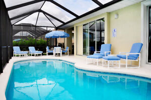 The Lake House - Upscale Executive Villa - Near Disney