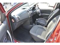 2013 Dacia Sandero 1.5 dCi Laureate 5dr