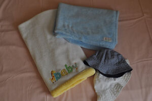 Baby blankets for sale London Ontario image 1