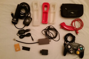Nintendo Accessories | Wii Wii U, Gamecube, DS, NES, N64