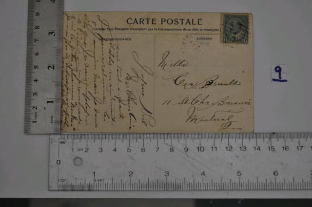 recherche un collectionneur de cartes postales anciennes   Arts & Collectibles   Gatineau   Kijiji
