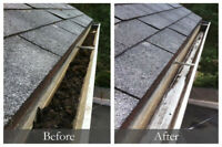 ROOF, EAVESTROUGHS, SHINGLES and DOWNSPOUT REPAIRS- CHEAP PRICES
