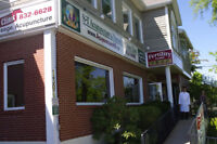 Hiring Massage Therapist at Bedford Acupuncture Clinic