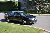 2010 Ford Fusion Berline SEL