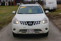 2011 Nissan Rogue SL LEATHER AWD 4X4 SUV, Crossover