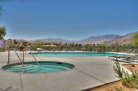 Weekly or Monthly Vacation Rental in Palm Springs Private Pool