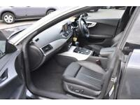 2013 Audi A7 3.0 TDI S Line Sportback S Tronic Quattro 5dr