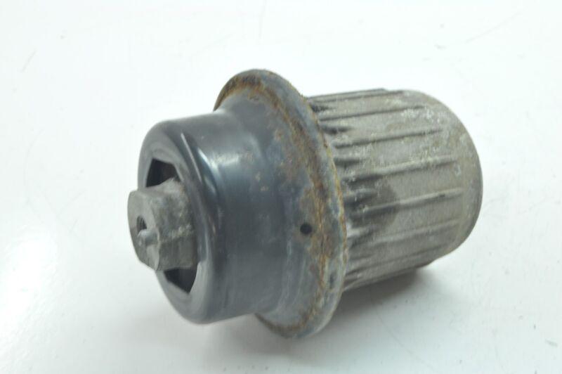 LEXUS GS 300 2006 RHD ENGINE MOUNT SUPPORT LEFT NEAR SIDE