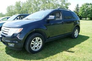 2008 Ford Edge SEL SUV, Crossover AWD