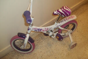 Bikes for kids and youth by owner