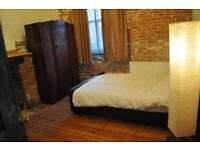 room to rent in historic house