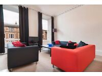 STUDENTS 17/18 Superb 5 bedroom HMO in Edinburgh City Centre available September – NO FEES