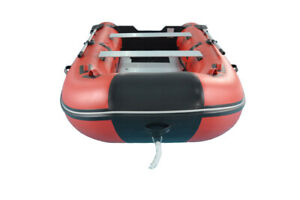 Spring Sale! 11 ft INNOVOCEAN Heavy-Duty Rugged Inflatable Boat