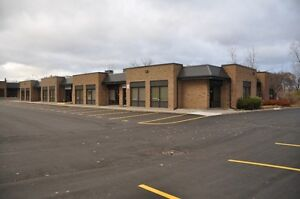 Amazing Burlington Professional Office Space -- Fully Renovated