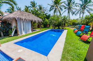 Attention to detail and quality in Nuevo Vallarta