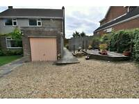 3 bed detached family home to let