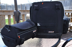 Nelson Rigg Motorcycle Luggage
