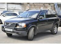 2011 Volvo XC90 2.4 D5 Active Geartronic AWD 5dr