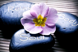 Professional beauty and massage in a tranquil setting