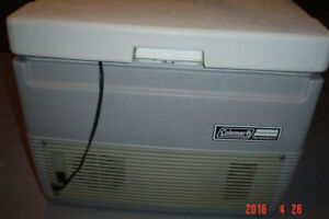 Coleman Thermoelectric Cooler