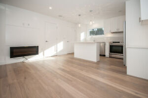 Furnished, New Luxury Laneway Home Point Grey