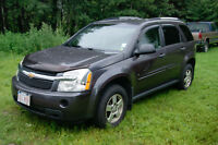 2007 Chevrolet Equinox AWD LOADED SUV SUV, Crossover
