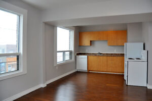 2 Bedroom - Clean + Safe Apartment Available July 1