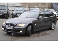 2006 BMW 3 Series 3.0 330d SE Touring 5dr