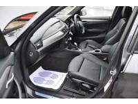 2014 BMW X1 2.0 18d M Sport sDrive 5dr