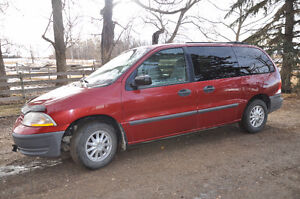 For Sale Ford Windstar