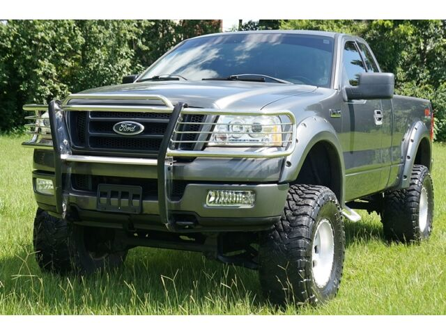 Image 1 of Ford: F-150 FX4 4X4…