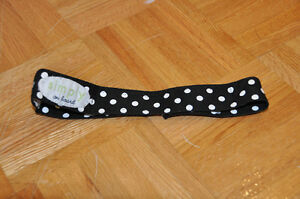 Soother/toy strap or clip