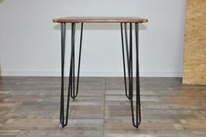 Hairpin Tables and Legs (from $49) Osborne Park Stirling Area Preview